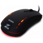 Mouse Gaming Zalman Optic ZM-M401R (Negru)