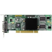 Matrox videokaarten MATROX G550 PCI DUAL HEAD DUAL-HEIGHT GRAPHICS CARD EN