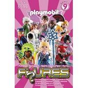 Playmobil Figures Ragazze Serie 9