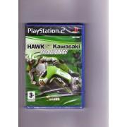 PS2 Játék Hawk Kawasaki racing