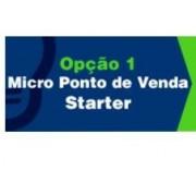 Kit Ponto de Venda Starter