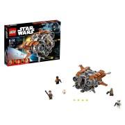 Lego® Star Wars™ Jakku Quadjumper™ 75178
