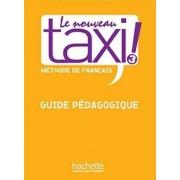 Le Nouveau Taxi! by Robert Menand