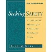 Seeking Safety by Lisa M. Najavits
