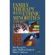 Family Therapy with Ethnic Minorities by Man Keung Ho