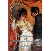 Secret Adversary and the Mysterious Affair at Styles by Agatha Christie