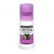 Crystal Deodorant Roll-on Natural Antiperspirant