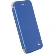 Krusell Boden Flip Case for iPhone 6/ iPhone 6s(Blue)
