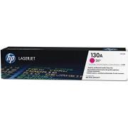 HP 130A - Tóner para impresoras láser (1000 páginas, Láser, HP)