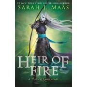 Sarah J. Maas Heir of Fire (Throne of Glass)