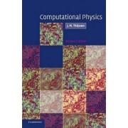 Computational Physics by Jos Thijssen