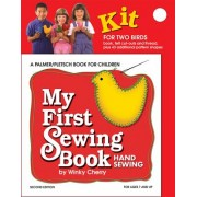 My First Sewing Book by Winky Cherry