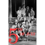 5th of July by Lanford Wilson