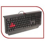 Клавиатура A4Tech Bloody B120 Black USB