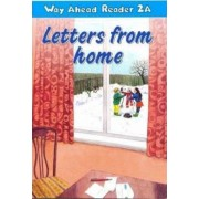 Way Ahead Readers 2a Letters from Home A2 Reader by Keith Gaines