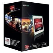 A6-7400K 3,5 GHz (3,9 GHz Turbo Boost)