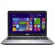 Asus X555la-db71 Core I7 1tb 8gb Windows 8.1 Intel Hd 4400. Teclado Americano, Nuevo Open Box