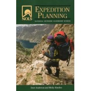Nols Expedition Planning by Dave Anderson