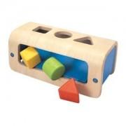 Shape & sort spel Plan Toys