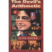 The Devil's Arithmetic by Jane Yolen