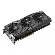 Asus STRIX-RX480-8G-GAMING Carte graphique ATI Radeon RX480 8000 MHz 8 Go PCI Express