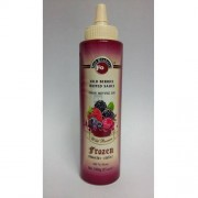 FO Food Products Puree owocowe FO Wild Berries - Dzikie Owoce 1kg