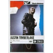 Justin Timberlake - Live From London (0886979141292) (1 DVD)