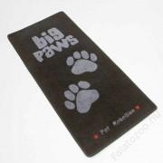 """Pet Rebellion futtató szőnyeg """"Nagy Mancs"""" mintával 57x120 cm-es"""