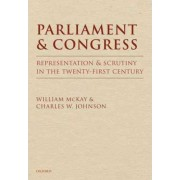 Parliament and Congress by William McKay