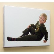 Canvas Wrap from your image 12x16