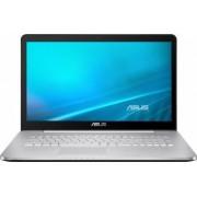 Laptop Asus N752VX Intel Core Skylake i7-6700HQ 1TB-7200rpm 8GB Nvidia GTX950M 4GB FullHD