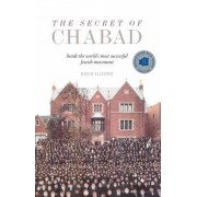 The Secret of Chabad: Inside the World's Most Successful Jewish Movement, Hardcover