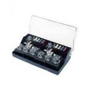 Bec Narva 24V H4 Set (Kit Becuri) 98614