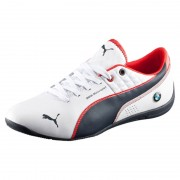 Puma BMW MS Drift Cat 6 white
