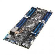Asus Z10PH-D16 Carte Mère Serveur Intel C612 PCH Half SSI Socket LGA 2011-3
