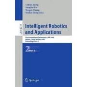 Intelligent Robotics And Applications