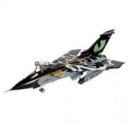 Revell Modellbausatz 64695 Tornado Tigermeet Eye - Maqueta de avin (escala 1:72)