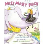 Miss Mary Mack by Mary Ann Hoberman