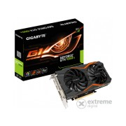 Placa video Gigabyte nVidia GTX 1050 Ti G1 Gaming 4GB GDDR5 - GV-N105TG1 GAMING-4GD