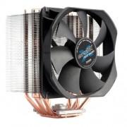 Zalman cnps10 x Performa-Ventola per processore per PC, colore: nero