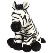 Wild Republic Cuddlekins 12 Zebra Baby
