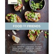 Cooked: Food for Friends by Hardie Grant Books