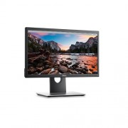 Dell 20 Monitor P2017H - 49.4cm(19.5') Black, EUR