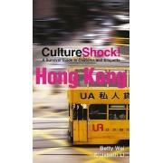 Hong Kong by Betty Wai