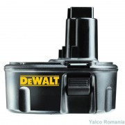 DeWalt Acumulator NiCd 18V, 2.0Ah DE9095