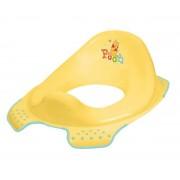 Disney Adapter za wc šolju Winnie The Pooh Yellow BERTONI