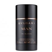Bvlgari Man In Black Deodorant Stick 75 ML