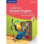 Cambridge Global English Stage 3 Teacher's Resource by Annie Altamirano
