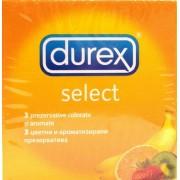 Durex Select (3 prezervative)