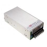 Tápegység Mean Well HRP-600-7.5 600W/7,5V/0-80A
